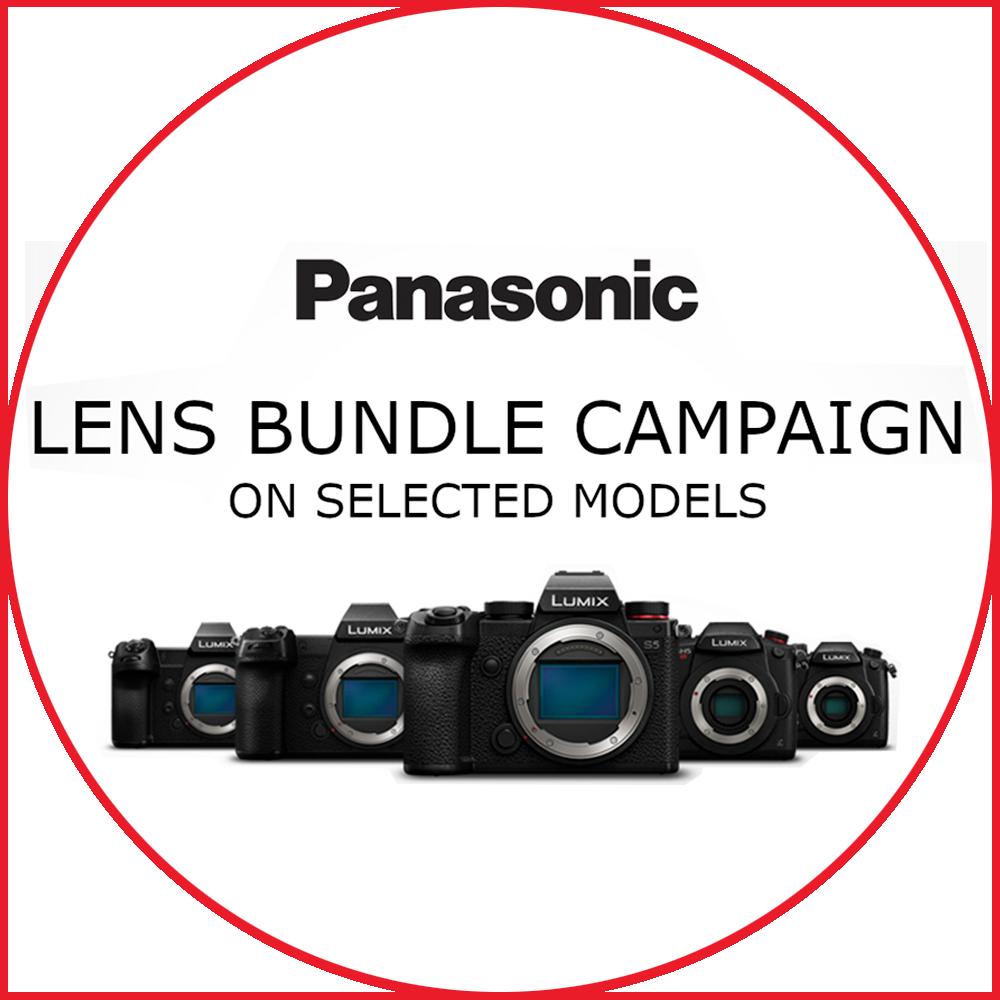 Panasonic Lumix G 42.5mm f/1.7 OIS -objektiivi, Musta