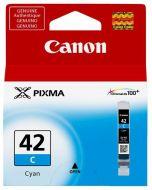 Canon CLI-42C -mustepatruuna, Cyan