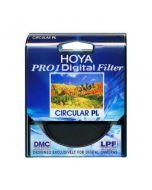 Hoya 58mm Pro1 -pyöröpolarisaatiosuodin