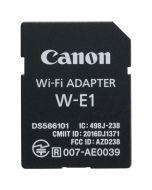 Canon W-E1 WI-FI -adapteri (7D Mark II, 5Ds, 5DsR)