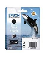 EPSON T7601 PHOTO BLACK
