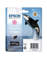EPSON T7606 LIGHT MAGENTA