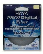 Hoya 52mm Protector Pro1 -suodin
